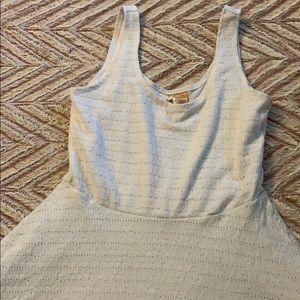 cute little picnic dress